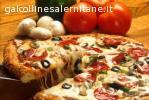 Ristorante Pizzeria Laghetto Dei Sogni